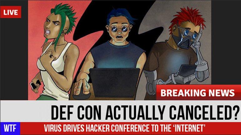 Koronavirüs, hacker'ları da vurdu