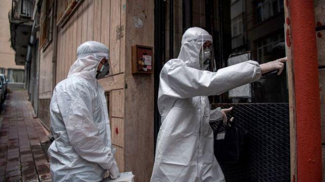 Koronavirüs Hastasına Kullanma Tarihi Geçmiş İlaç Vermişler