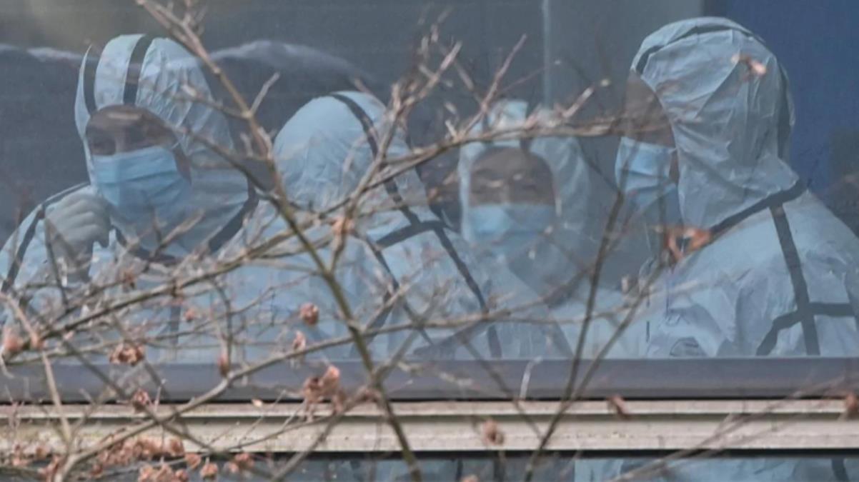 Koronavirüs insanlara nasıl bulaştı? Çin'e ekip gönderen Dünya Sağlık Örgütü üzerinde durdukları 4 ihtimali paylaştı