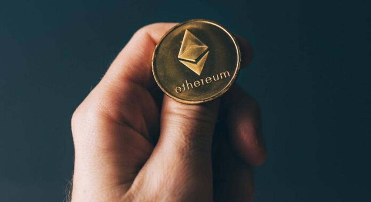 Kripto Para Piyasasında Ethereum 3 Bin Doları Aştı, Bitcoin'in Piyasa Hacmindeki Payı Geriledi
