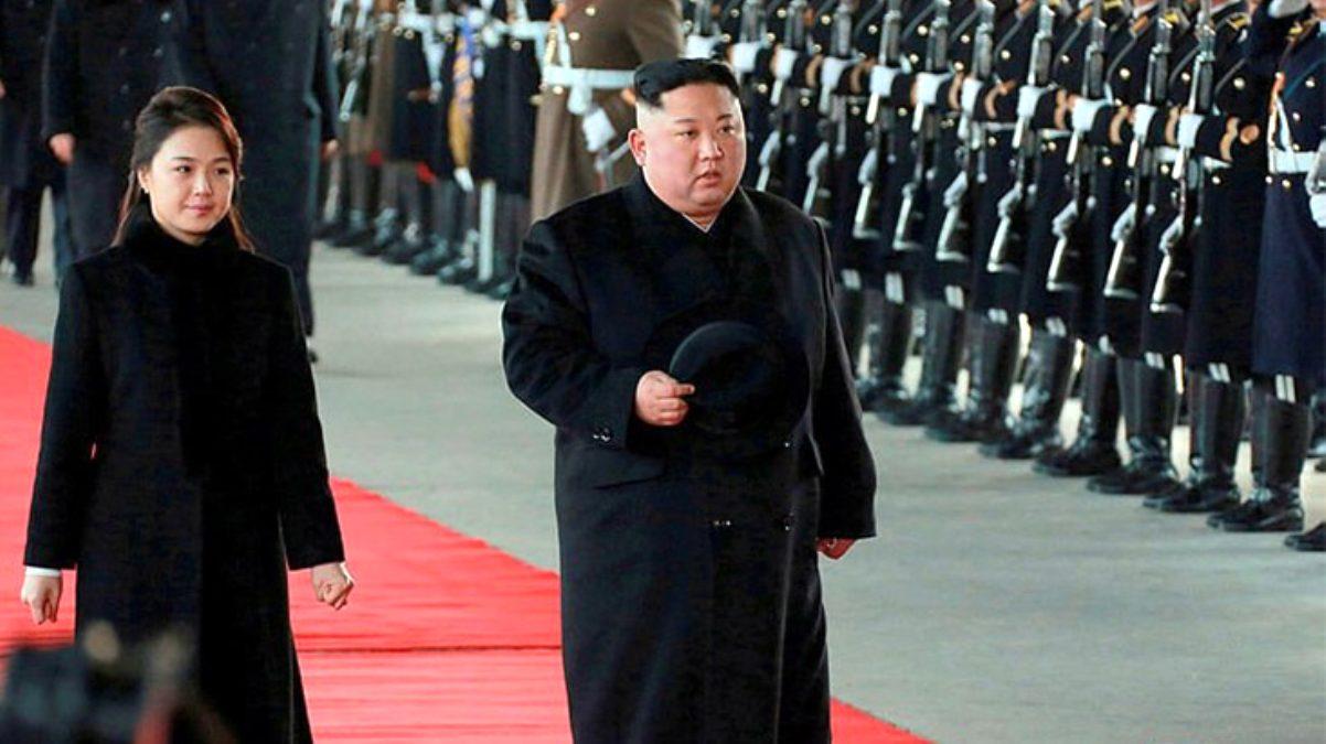 Kuzey Kore'den Güney Kore'ye gerilimi tırmandıracak hakaretler