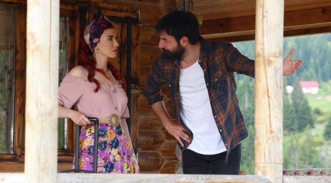 Kuzey Yıldızı İlk Aşk 32. yeni bölüm fragmanı yayınlandı! Kuzey, Yıldız'dan hesap soruyor!