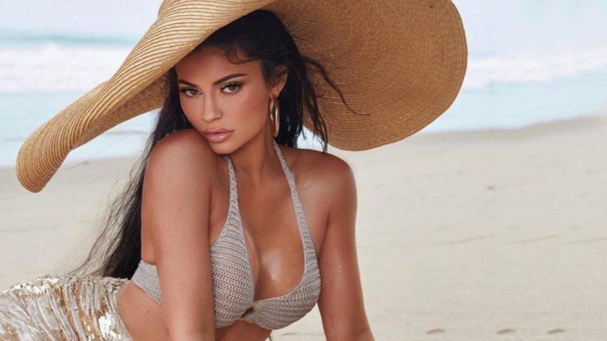 Kylie Jenner: Herkes yardımsever olduğumu bilir