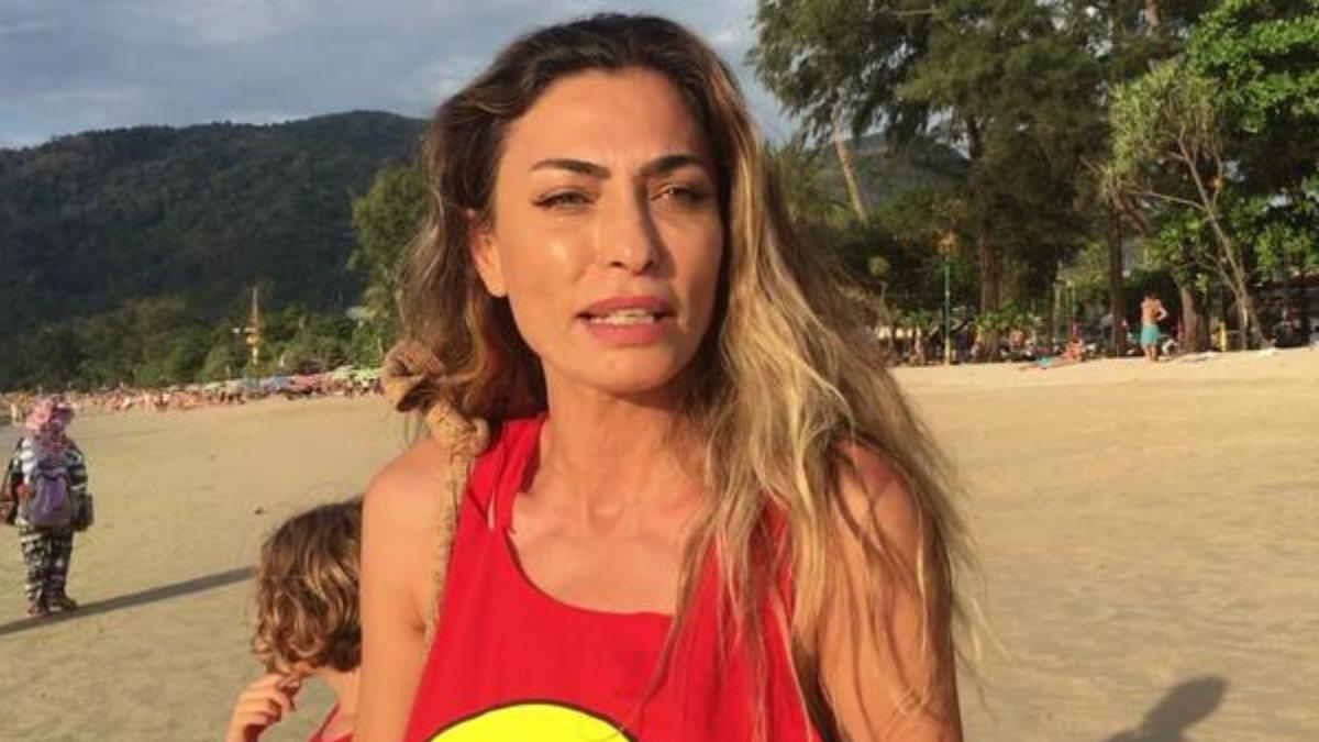 Leyla Bilginel, Hande Erçel'i eleştirdi