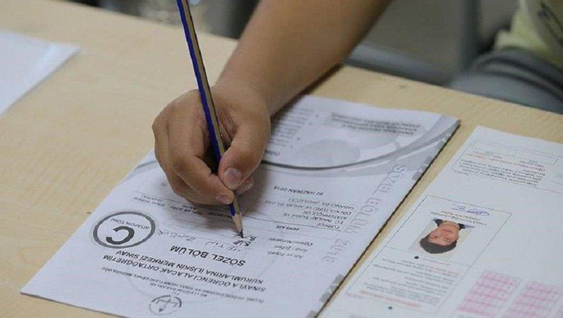 LGS Sonuçları Açıklandı: 181 Öğrenci Tüm Soruları Doğru Yanıtladı