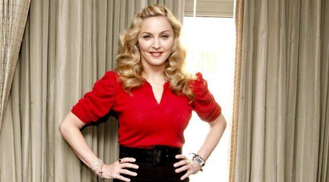 Madonna corona virüs aşı çalışmalarına 1,1 milyon dolar bağışladı