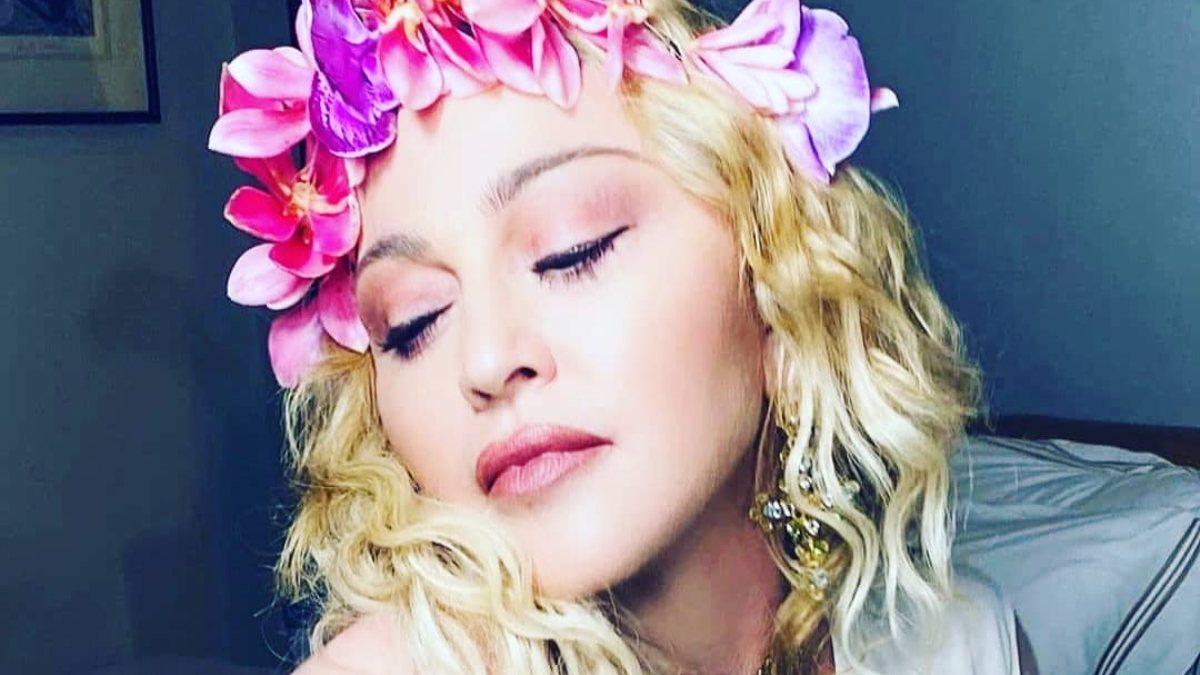 Madonna'nın doğum günü