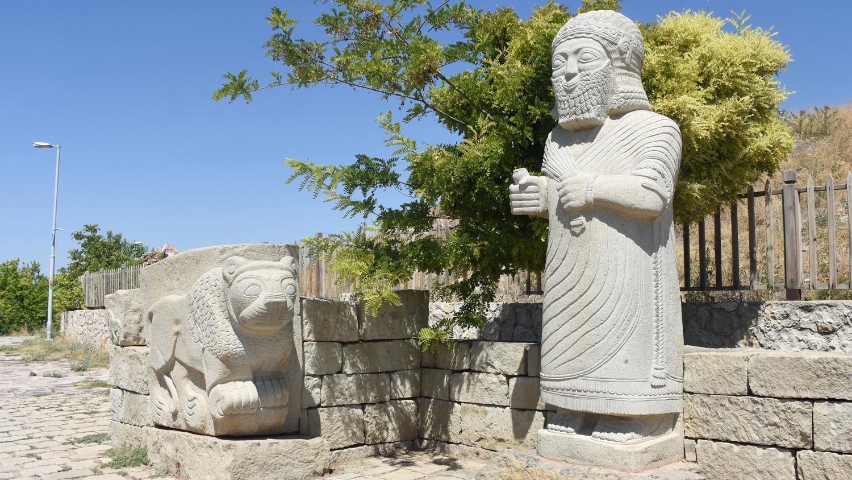 Malatya'daki Arslantepe Höyüğü UNESCO Dünya Miras Listesi'ne Girdi