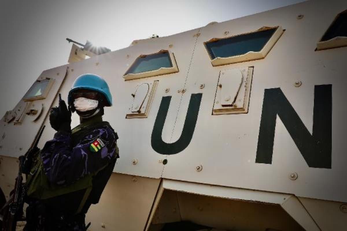 Mali'de Birleşmiş Milletler konvoyuna bombalı saldırı: 1