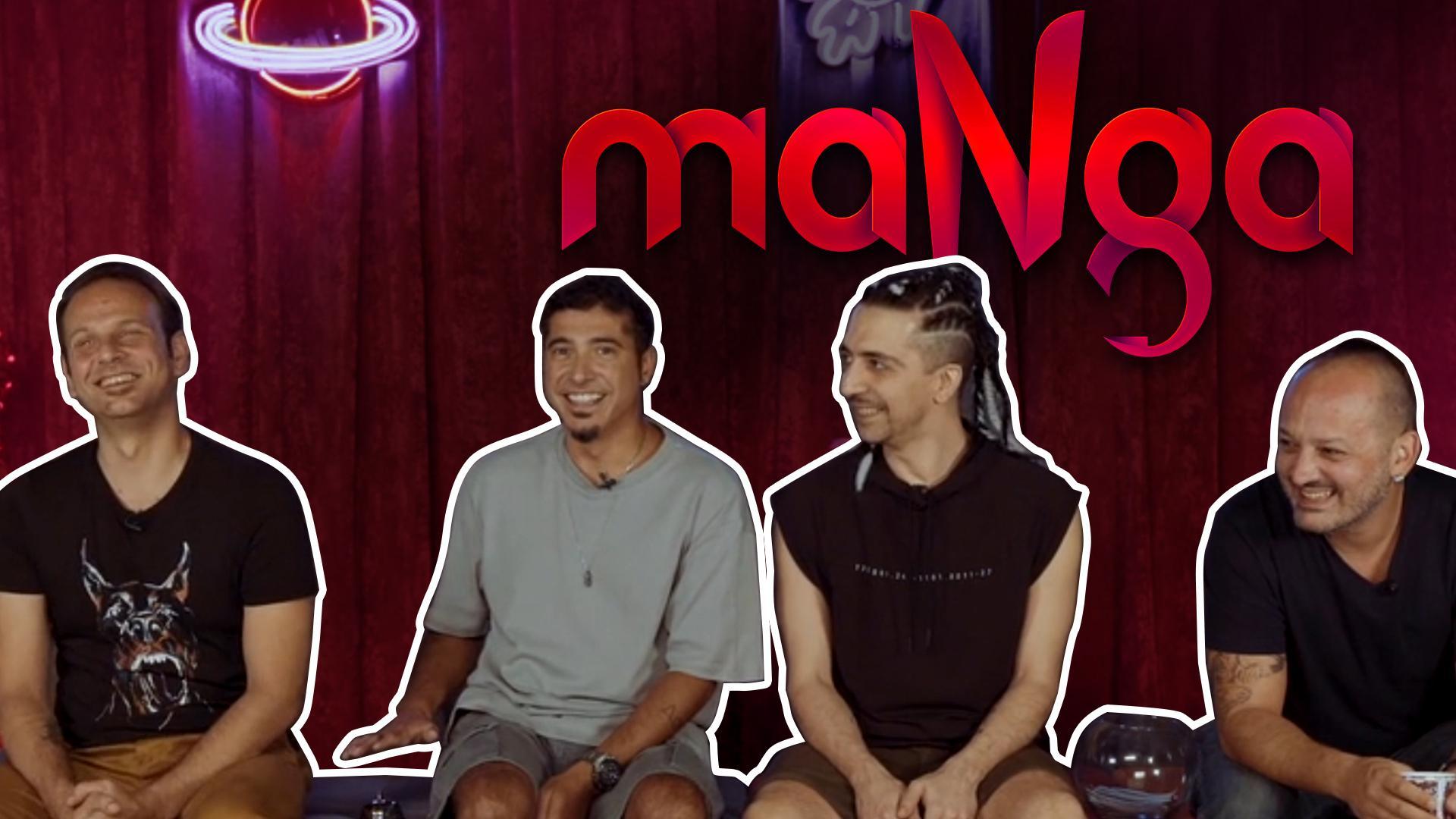 MaNga Sosyal Medyadan Gelen Soruları Yanıtlıyor!