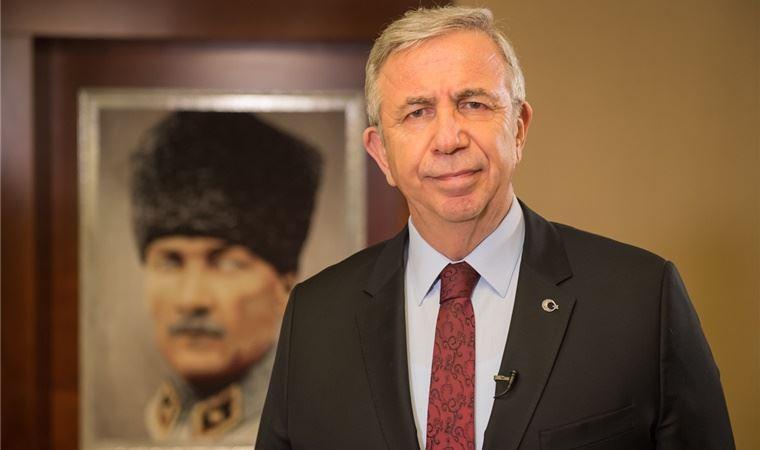 Mansur Yavaş Ankara'da 100 Milyon TL'lik Destek Paketi Açıkladı: 113 Bin Aile ve 18 Bin 500 Esnafa Nakit Ödeme