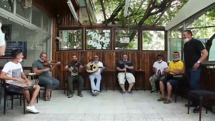 Mansur Yavaş Sanatçıların Kendisi İçin Söyledikleri Şarkıyı Paylaştı: Mansur Başkan, Dost Peşinde Yürekli Adam