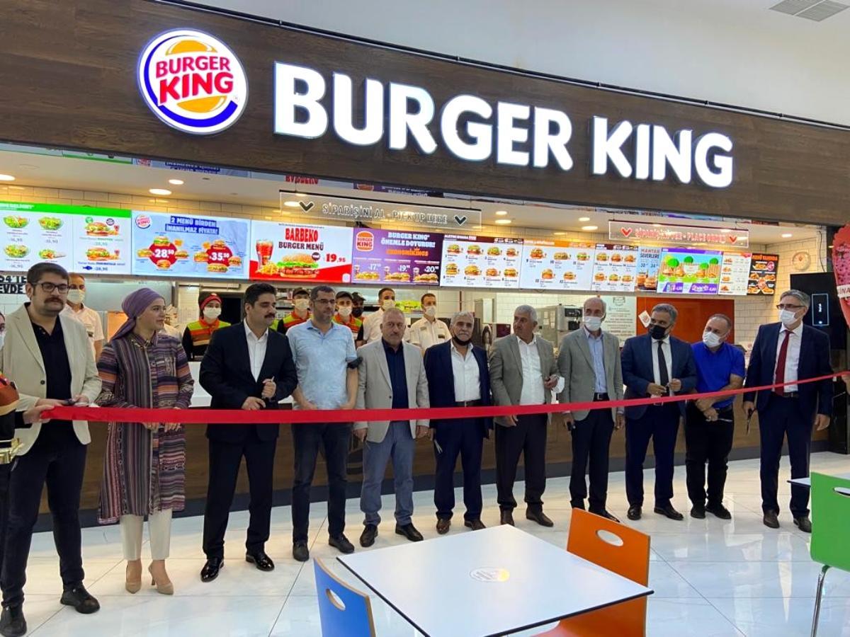 Mardin'in en büyük alışveriş merkezi marka karmasını güçlendirmeye devam ediyor
