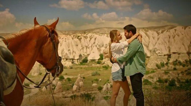 Maria ile Mustafa nerede çekiliyor, konusu ne?