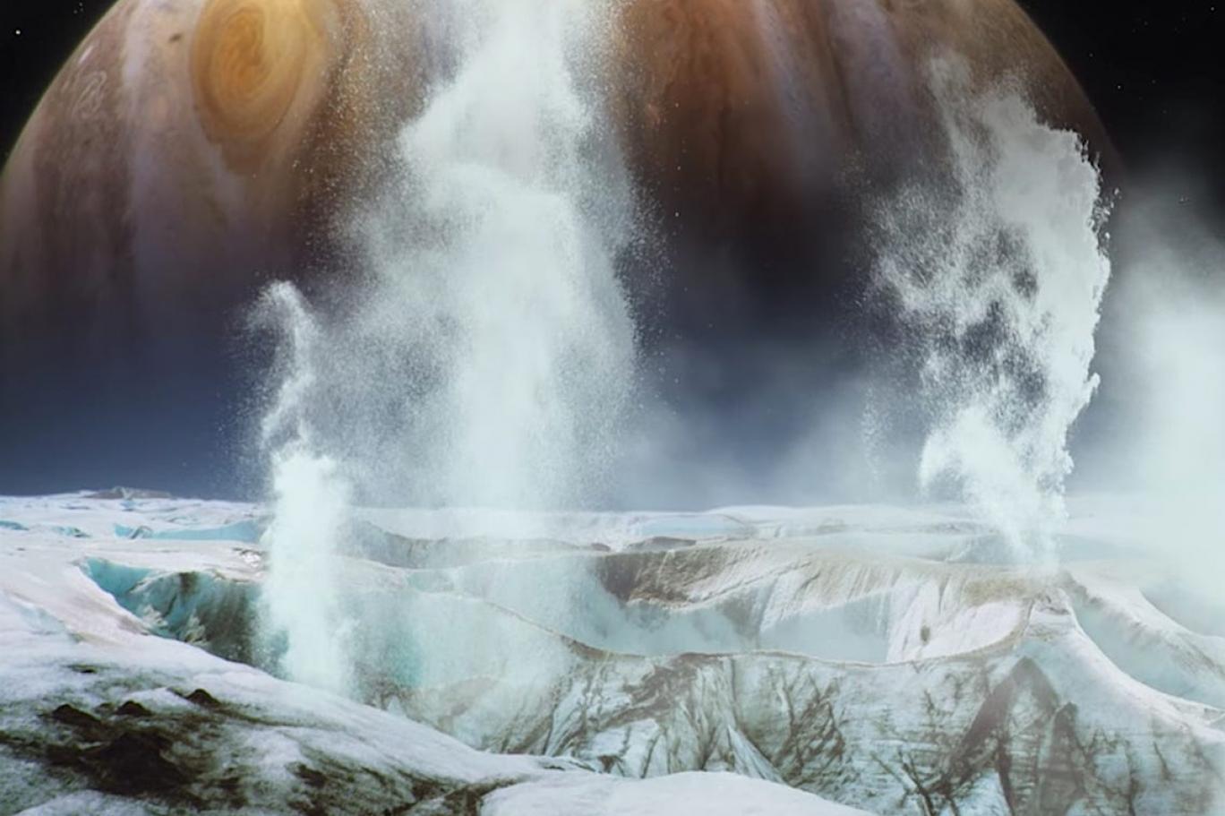 Mars Görevi Sadece Başlangıç: NASA, Nereleri Ziyaret Etmeyi Hedefliyor?