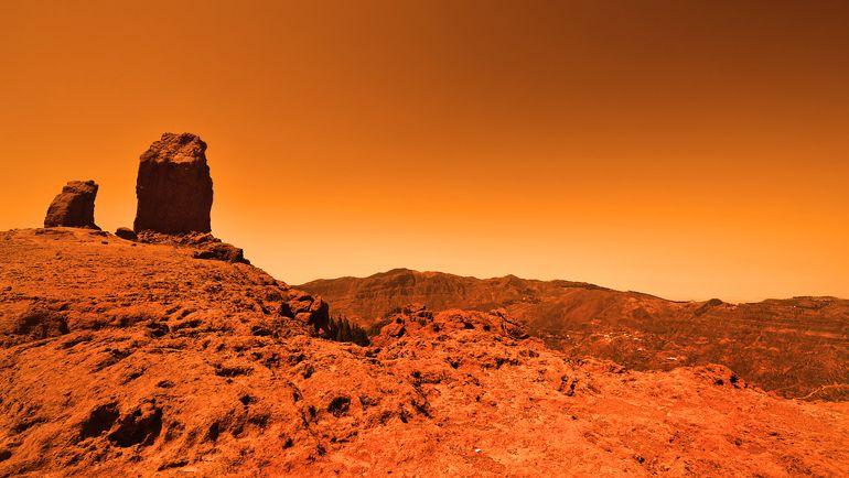 Mars'ın sesini ilk kez duyacağız