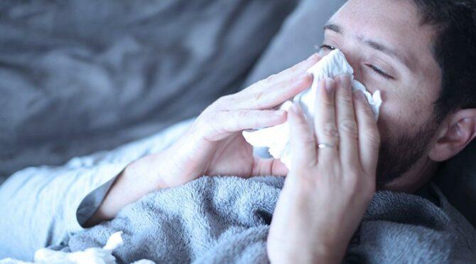 Maske, mesafe, hijyen gribal enfeksiyondan da koruyor