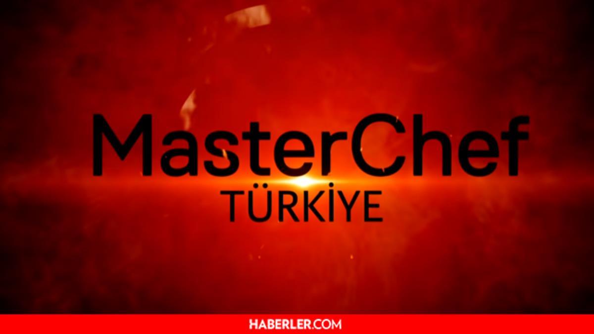 MasterChef Türkiye canlı izle! TV8 Masterchef canlı izle! 3 Ekim Pazar Masterchef yeni bölüm izle! Masterchef Türkiye yeni bölüm full HD canlı izle!
