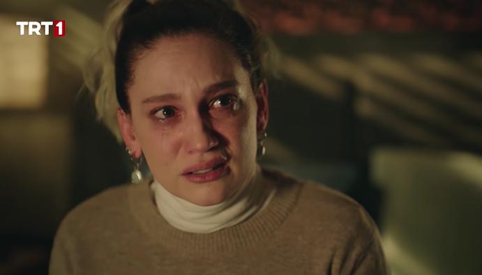 Masumlar Apartmanı'nın 26. Bölümüne Safiye ve İnci'nin Konuşması Damga Vurdu, Duygu Dolu Anlar Yaşandı