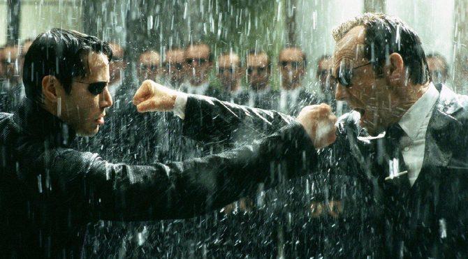 Matrix Revolutions konusu ne? Matrix Revolutions oyuncuları kimler?