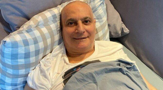 Mehmet Ali Erbil: Büyük zararım var