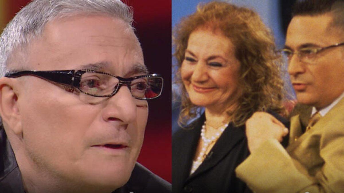 Mehmet Ali Erbil'in gözyaşları