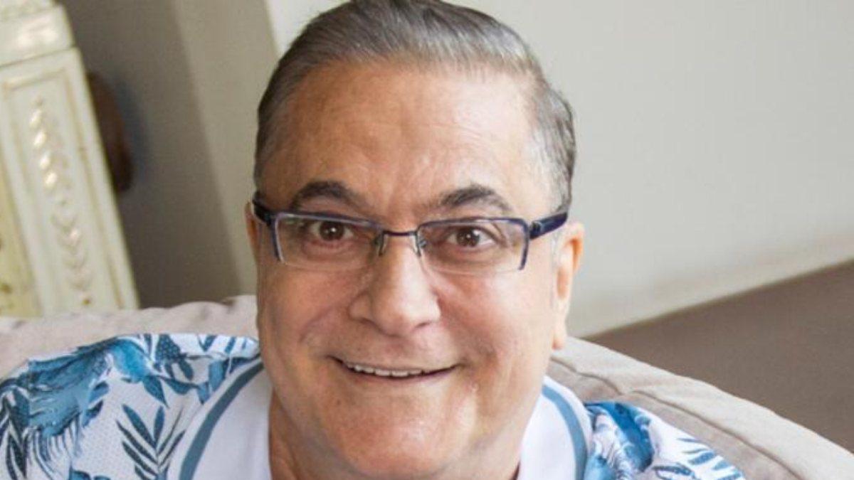 Mehmet Ali Erbil: Serenay Sarıkaya'yı beğeniyorum