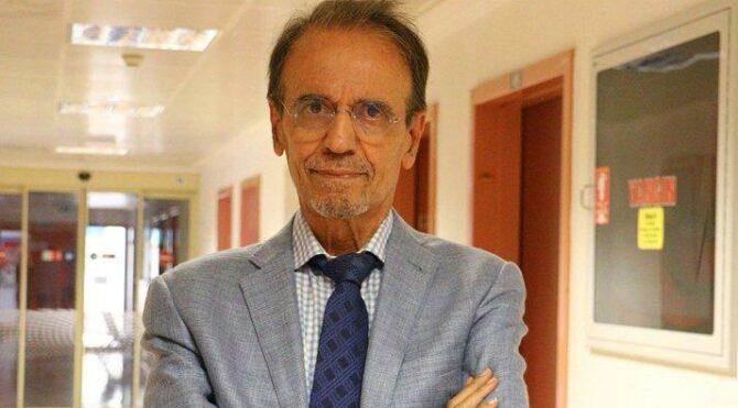 Mehmet Ceyhan'dan çok sert tepki: Siz kim, fikir öne sürmek kim?