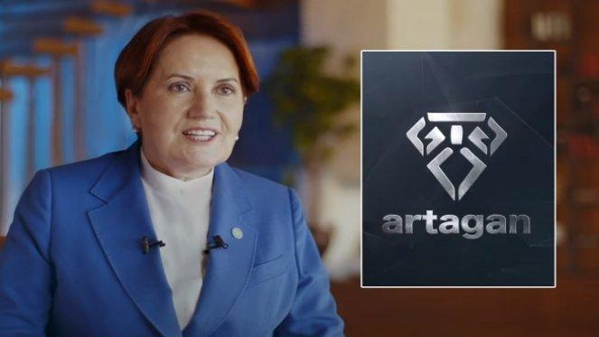 Meral Akşener, İYİ Parti'nin Projesi Artagan'ı Açıkladı: Vergi Yükü Azalacak