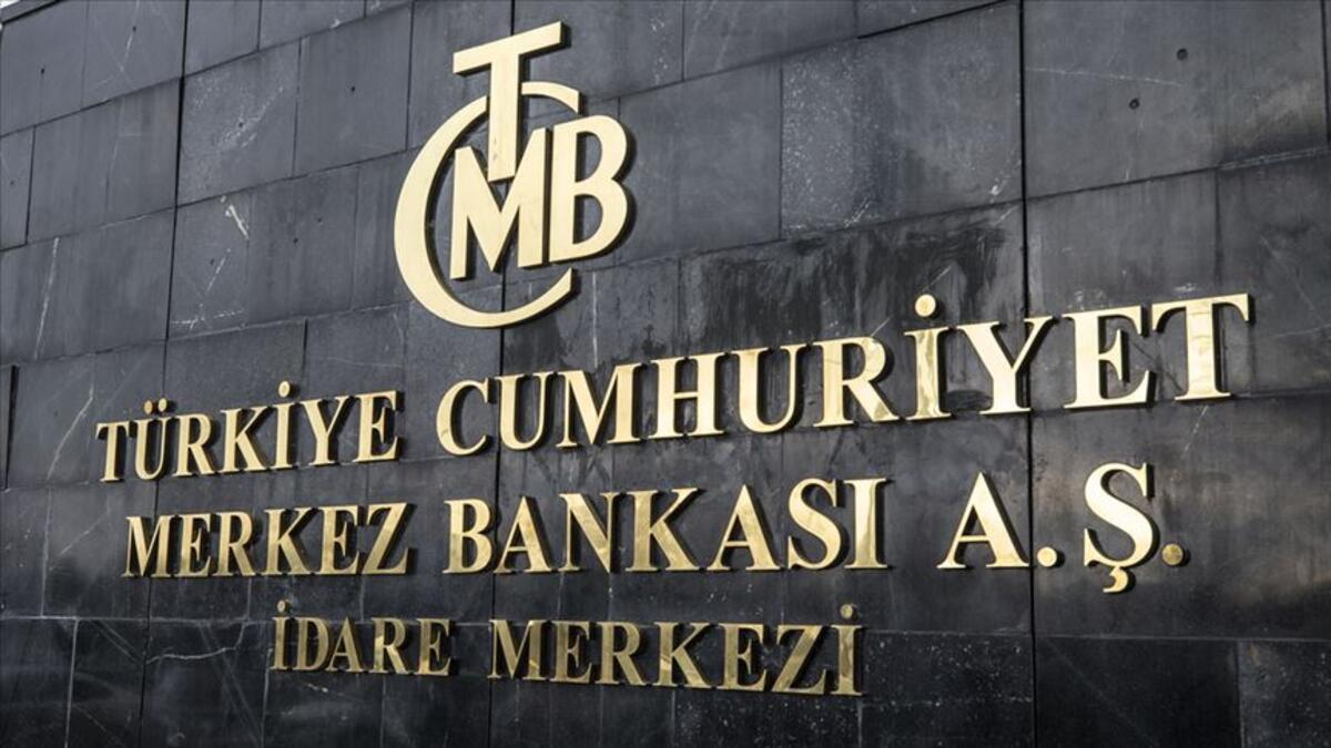 Merkez Bankası'nda Bir Değişiklik Daha: Başkan Yardımcısı Murat Çetinkaya Görevden Alındı