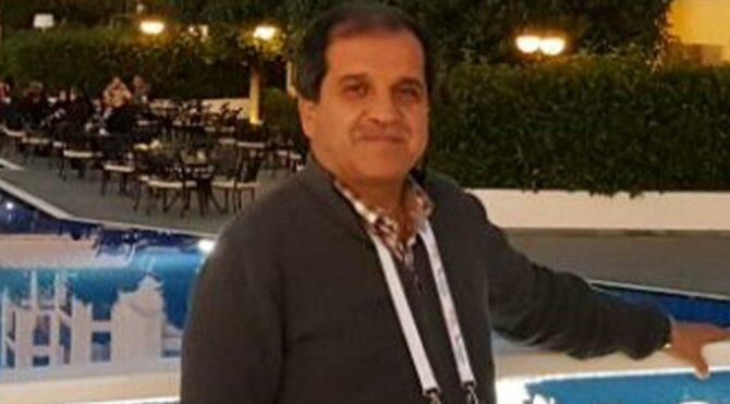 Mersin'de bir doktor daha Covid-19 kurbanı oldu