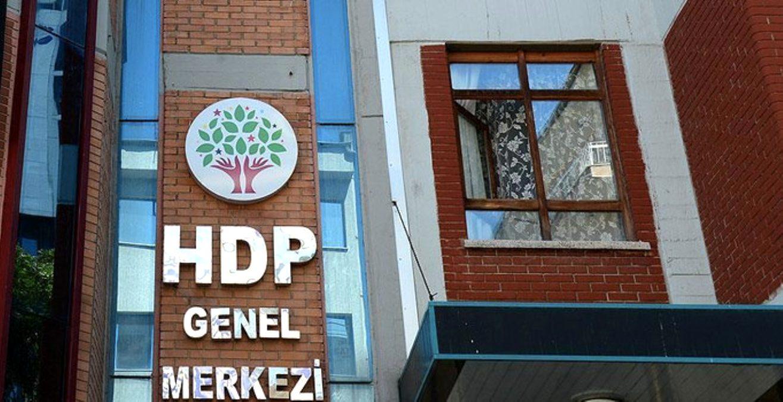 MHP, HDP'nin Kapatılması İçin Dava Açacağı Tarihi Belirledi