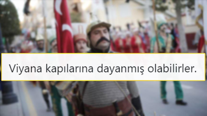 MHP'li Belediyenin Yurt Dışına Gönderdiği Mehter Takımından 20 Kişi Geri Dönmedi!