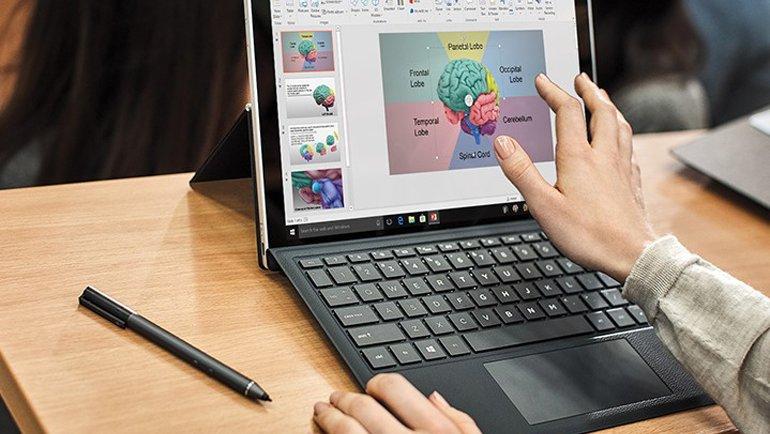 Microsoft'tan ücretsiz eğitim