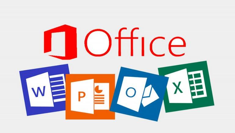 Microsoft yeni Office'i duyurdu...