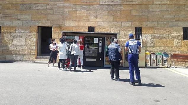 Mimarlar Odasının Mücadelesi Sonuçlandı: Anıtkabir'deki Otomatlar Kaldırılıyor