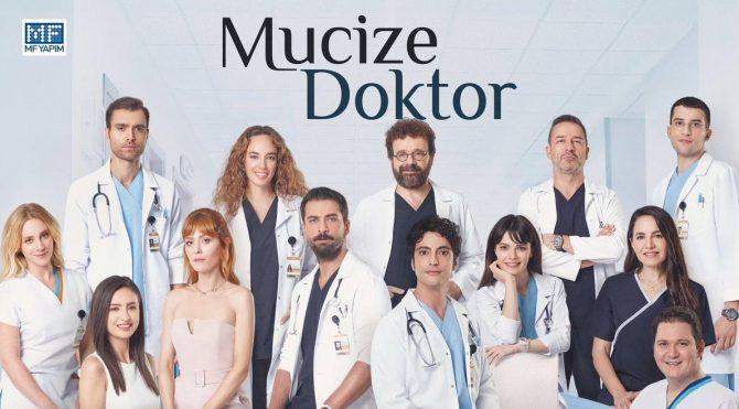 Mucize Doktor oyuncuları kimler? İşte yeni sezon oyuncuları