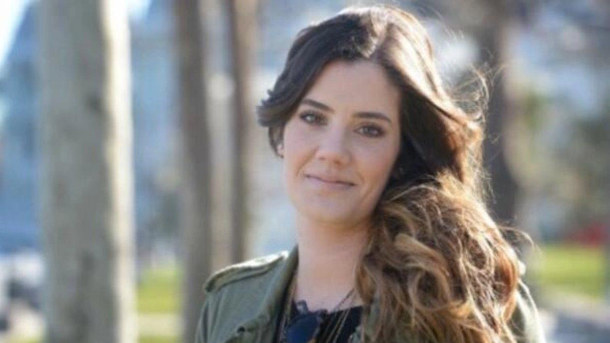 Müjgan Ferhan Şensoy evlilik yıldönümünde anne oldu