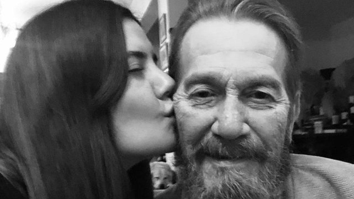 Müjgan Ferhan Şensoy'un son paylaşımı yürek burktu