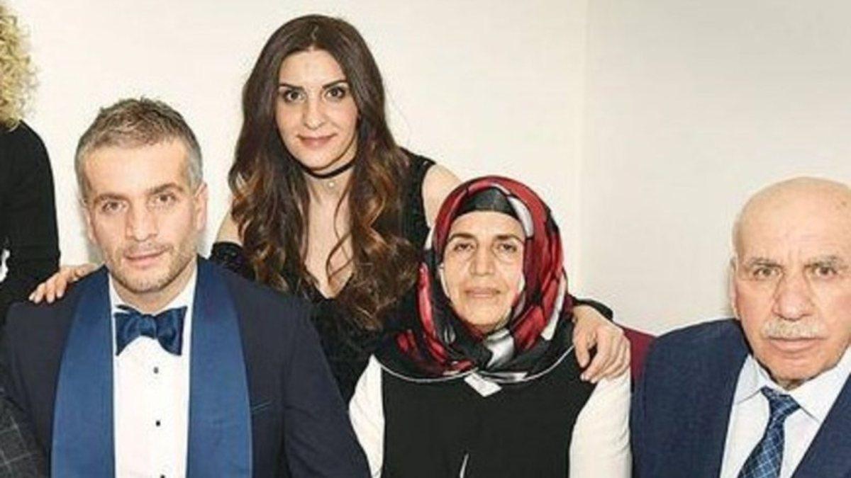 Murat Cemcir'in kardeşi kansere yakalandı