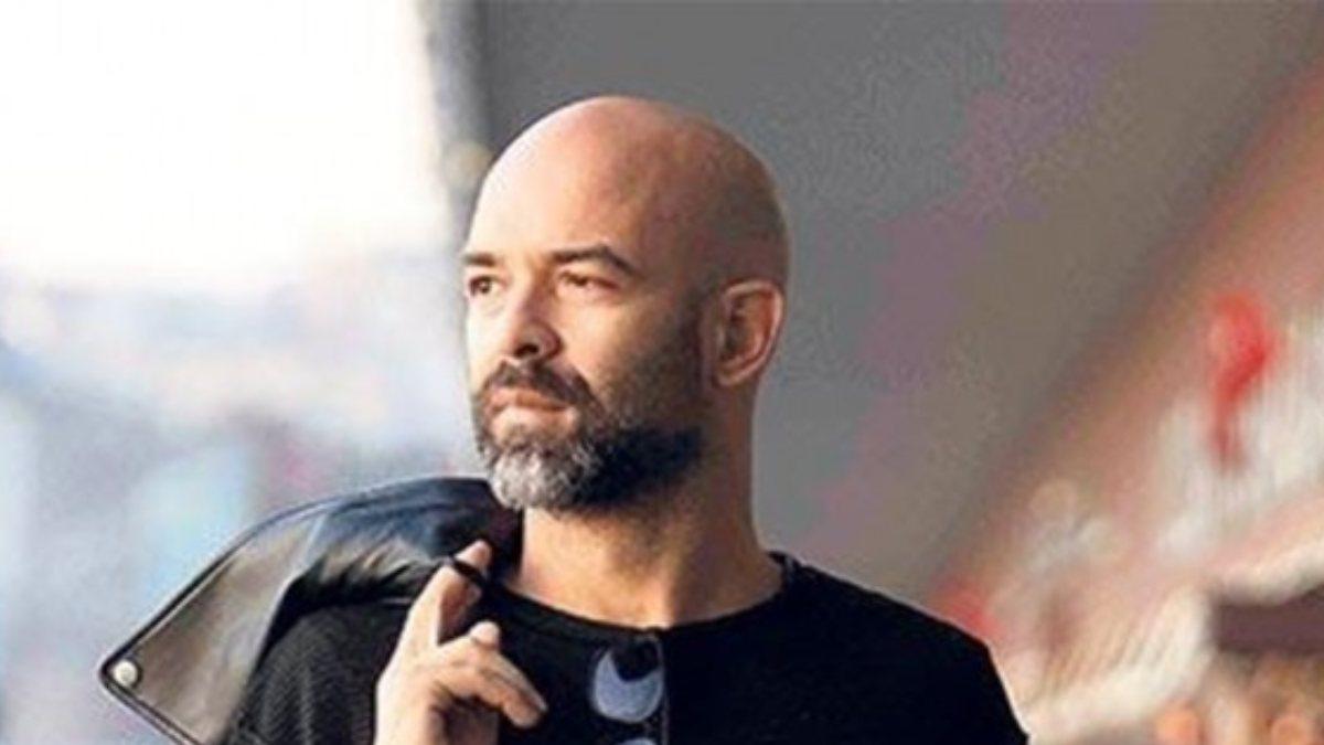 Murat Evgin Meksika basınında