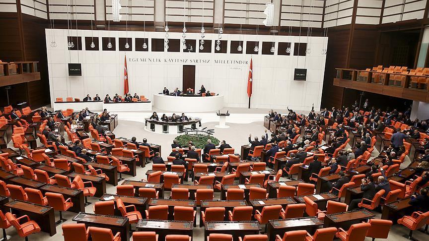 Mustafa Balbay'ın 'Deniz Gezmiş' Kitabı 'Güvenlik' Gerekçesiyle Meclis'e Sokulmamış