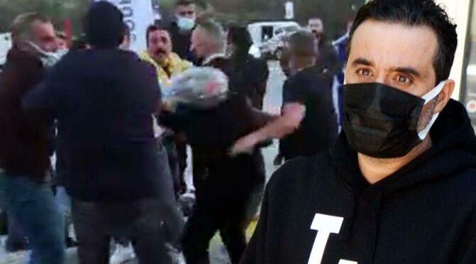 Mustafa Üstündağ'ın avukatından kavga açıklaması