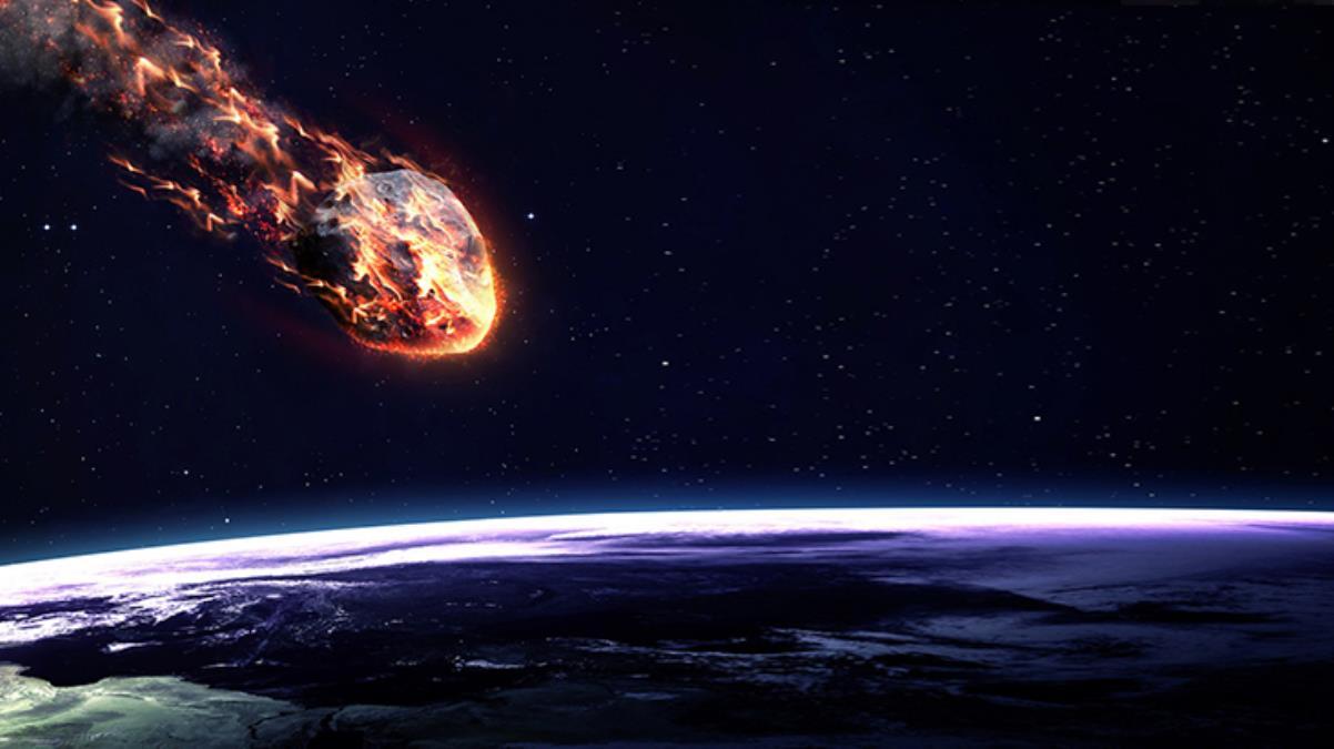 NASA teyakkuza geçti, kritik gün Çarşamba! Dev asteroid hızla Dünya'ya yaklaşıyor