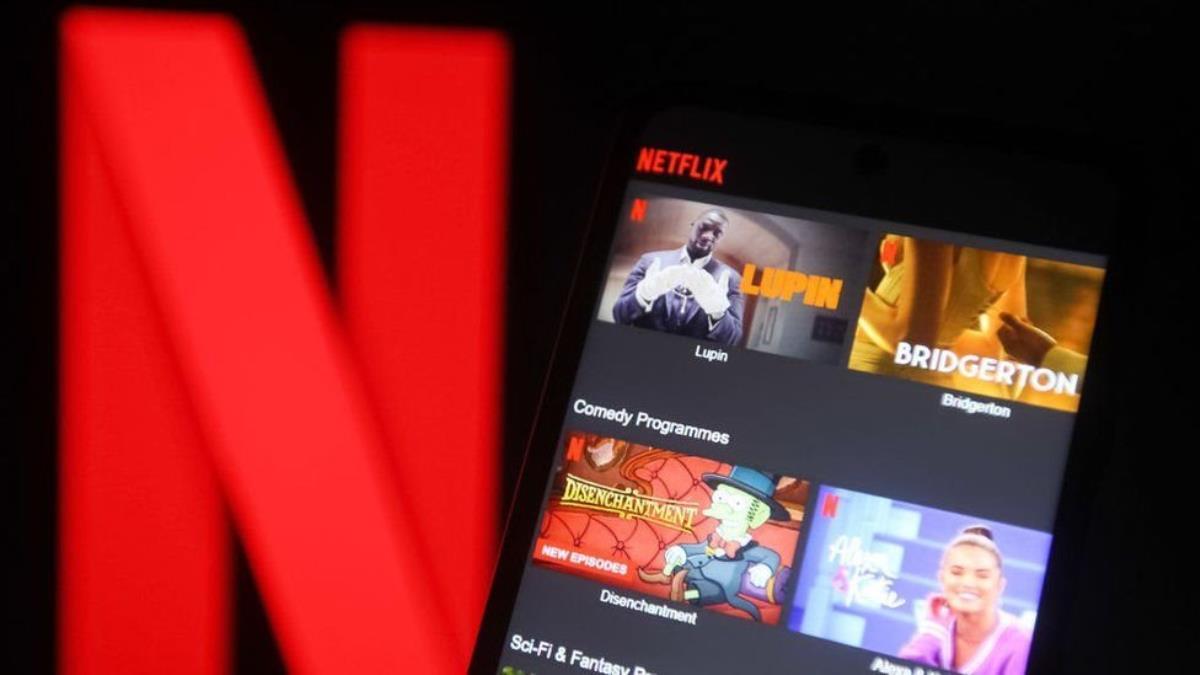 Netflix 2021'in ilk çeyreğinde büyüme beklentilerini karşılayamadı, piyasa değeri 25 milyar dolar azaldı