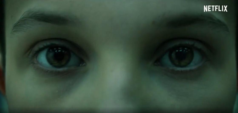 Netflix'in Sevilen Dizisi Stranger Things'in 4. Sezonundan İlk Teaser Geldi: Eleven, Dinliyor musun?