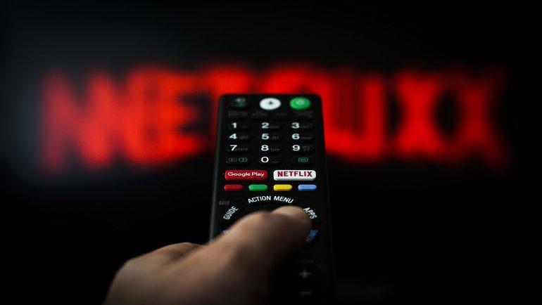Netflix'in yeni sürprizi 2022'de...