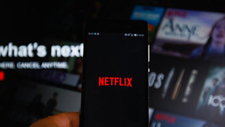 Netflix'ten Android dopingi