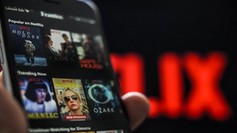 Netflix'ten bir büyük müjde daha