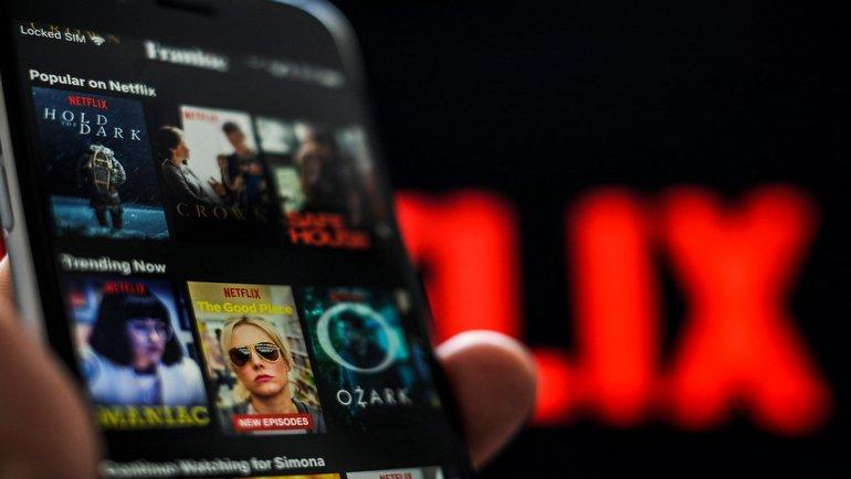 Netflix'ten büyük iddia